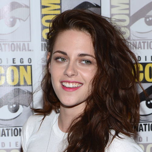 Kristen Stewart's 2012 Comic-Con Makeup Tutorial