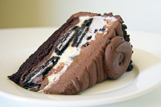 Oreo Dream Extreme Cheesecake | POPSUGAR Food