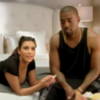 Kanye West and Kim Kardashian VMA Commercial
