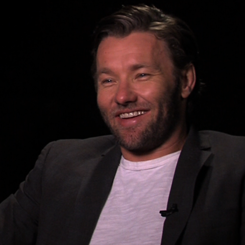 Joel Edgerton Interview on Odd Life of Timothy Green | Video