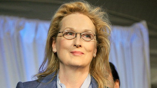 Meryl Streep Says Women Often Reignite Fading Relationships