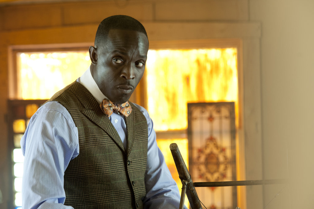 Michael Kenneth Williams is back for season three as Chalky White.
