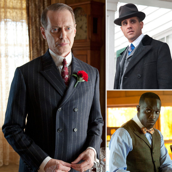 Here's Your First Look at Boardwalk Empire's Third Season