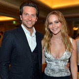 Bradley Cooper and Jennifer Lawrence Lunch in LA | Pictures