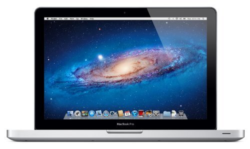 Apple MacBook Pro ($1,140)