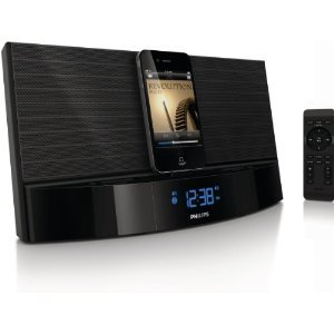 Philips Docking System For iPod and iPhone ($90)