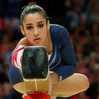 Aly Raisman Quotes