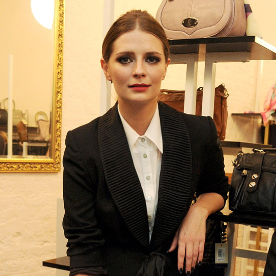 Mischa Barton Launches London Boutique
