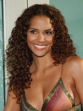 Halle's hair hit new lengths at the 2002 Catwoman premiere, where she donned a deep peach gloss and copper-toned eye shadow.