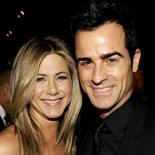 Jennifer Aniston and Justin Theroux Engaged (Video)