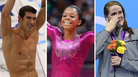 Video: Olympic Athletes Share Their Post-Games Plans