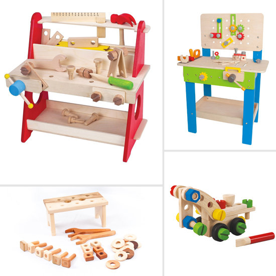 I Made That: Construction Sets For Kids