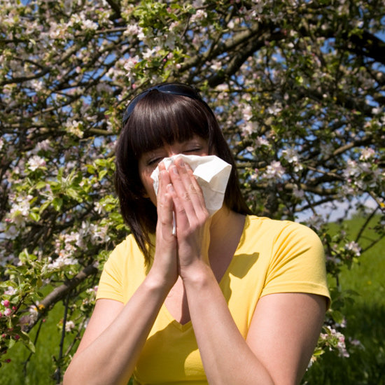 """My Allergies Are Killing Me!"""