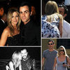 Jennifer Aniston and Justin Theroux&#039;s Sweetest Couple Pictures