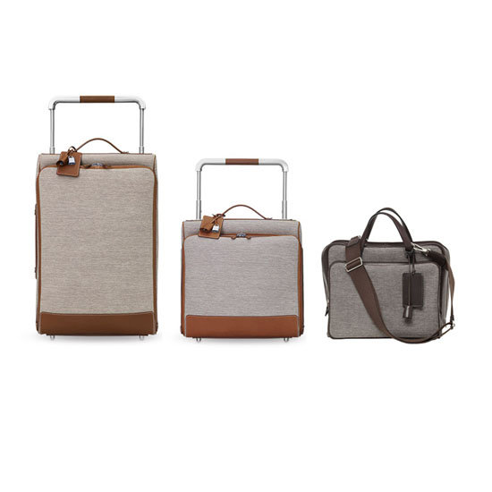 Fly in Style With The New Hermès Luggage