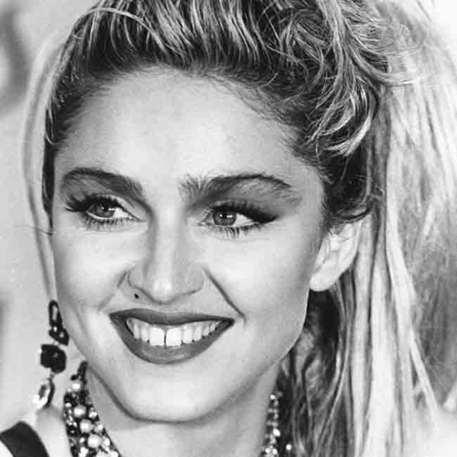 Madonna's Most Iconic Hair Beauty And Makeup Looks