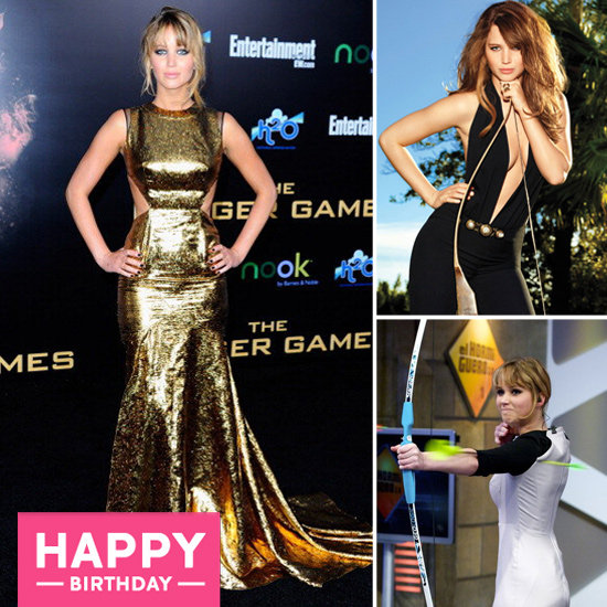 Happy Birthday Jennifer Lawrence—See Her 22 Boldest Moments