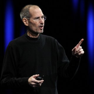 Steve Jobs's House Was Robbed