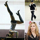 Happy Birthday Madonna! See How the 54-Year-Old Stays Healthy and Fit