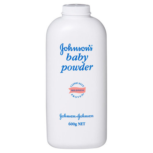 Johnson and Johnson to Remove Some Chemicals From Its Range