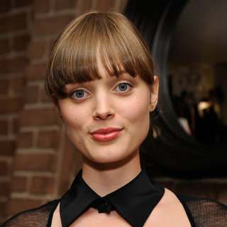 Bella Heathcote Makeup Tutorial