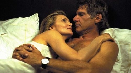 Harrison Ford, What Lies Beneath