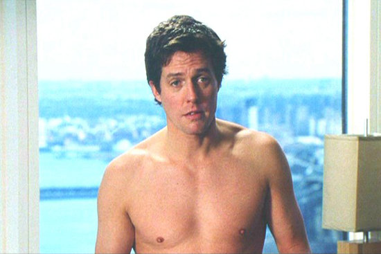 Hugh Grant, Two Weeks Notice