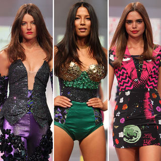 The Beauty Products Montana Cox, Jessica Gomes and Samantha Harris Use