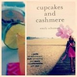 Fashserendipity was excited about Emily Schuman's book Cupcakes and Cashmere.