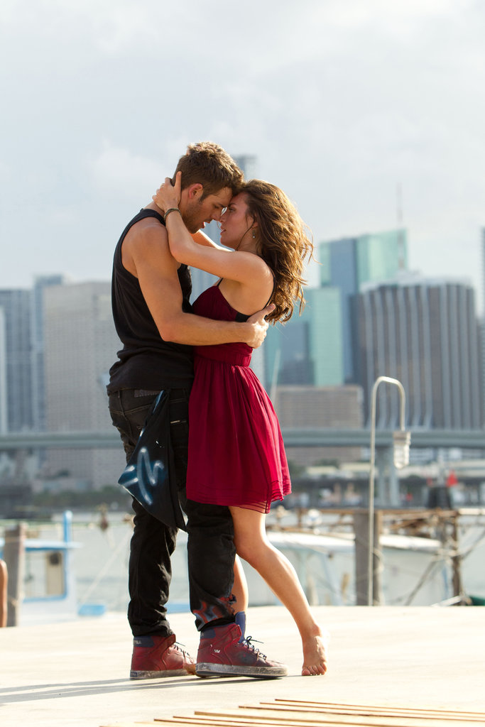 Emily and Sean, Step Up Revolution