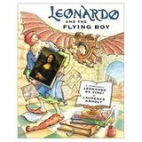 Leonardo and the Flying Boy ($17)
