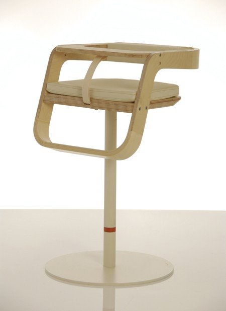Sibi Henry IV High Chair ($1,350)