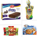 Tasty Allergy-Free Snack Options For Highly Allergic Kids