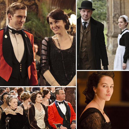 Love, Sex, and Marriage in the Days of Downton Abbey