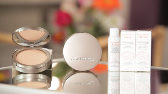 More Coverage, Fewer Breakouts: Shop This Mineral Foundation!