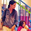 Katie Holmes and Suri in NYC | Pictures