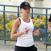 Scarlett Johansson Jogging in Paris Pictures