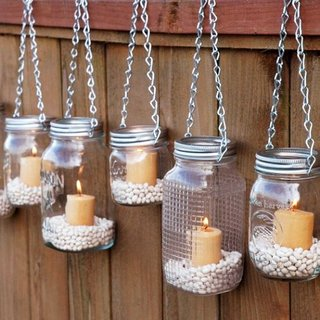 Uses For Mason Jars