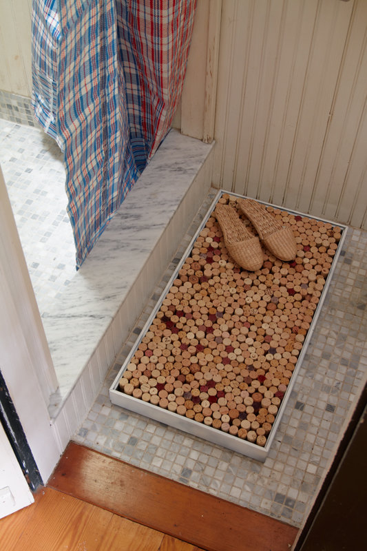 Wine Cork Mat