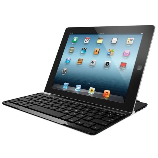 Logitech Ultrathin Keyboard Cover ($95)