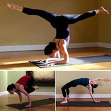 Burn More Calories With These Yoga-Pose Variations