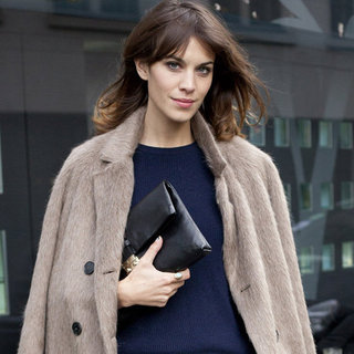 Alexa Chung Confirms Clothing Line