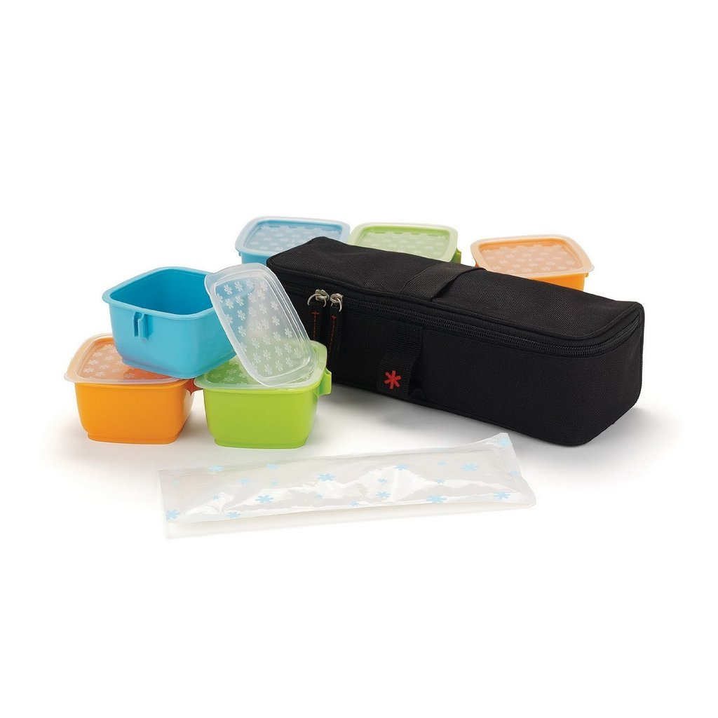 Skip Hop Bento Mealtime Kit ($24)