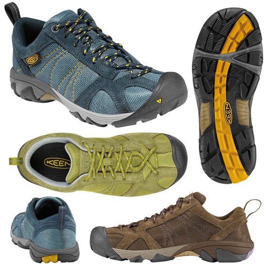 Review of Keen Ambler Mesh Hiking Shoes | POPSUGAR Fitness