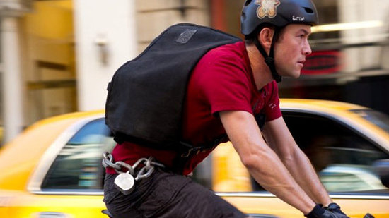 Watch, Pass, or Rent Video Movie Review: Premium Rush
