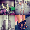 Instagram Fashion Pictures Week of Aug. 20, 2012