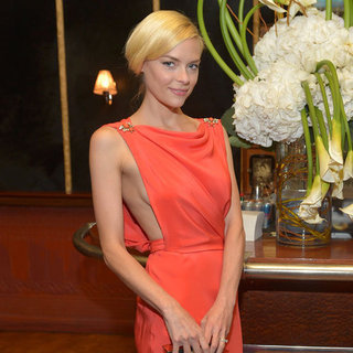 Jaime King Style and Interview | August 23, 2012