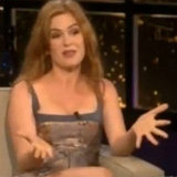Isla Fisher on Chelsea Lately (Video)