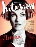 Interview Russia September 2012