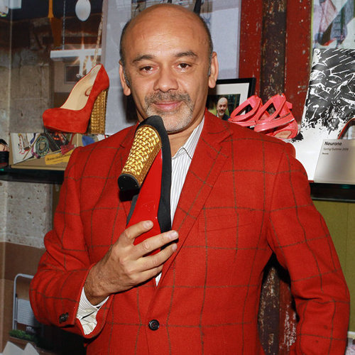 Christian Louboutin WSJ Magazine Interview
